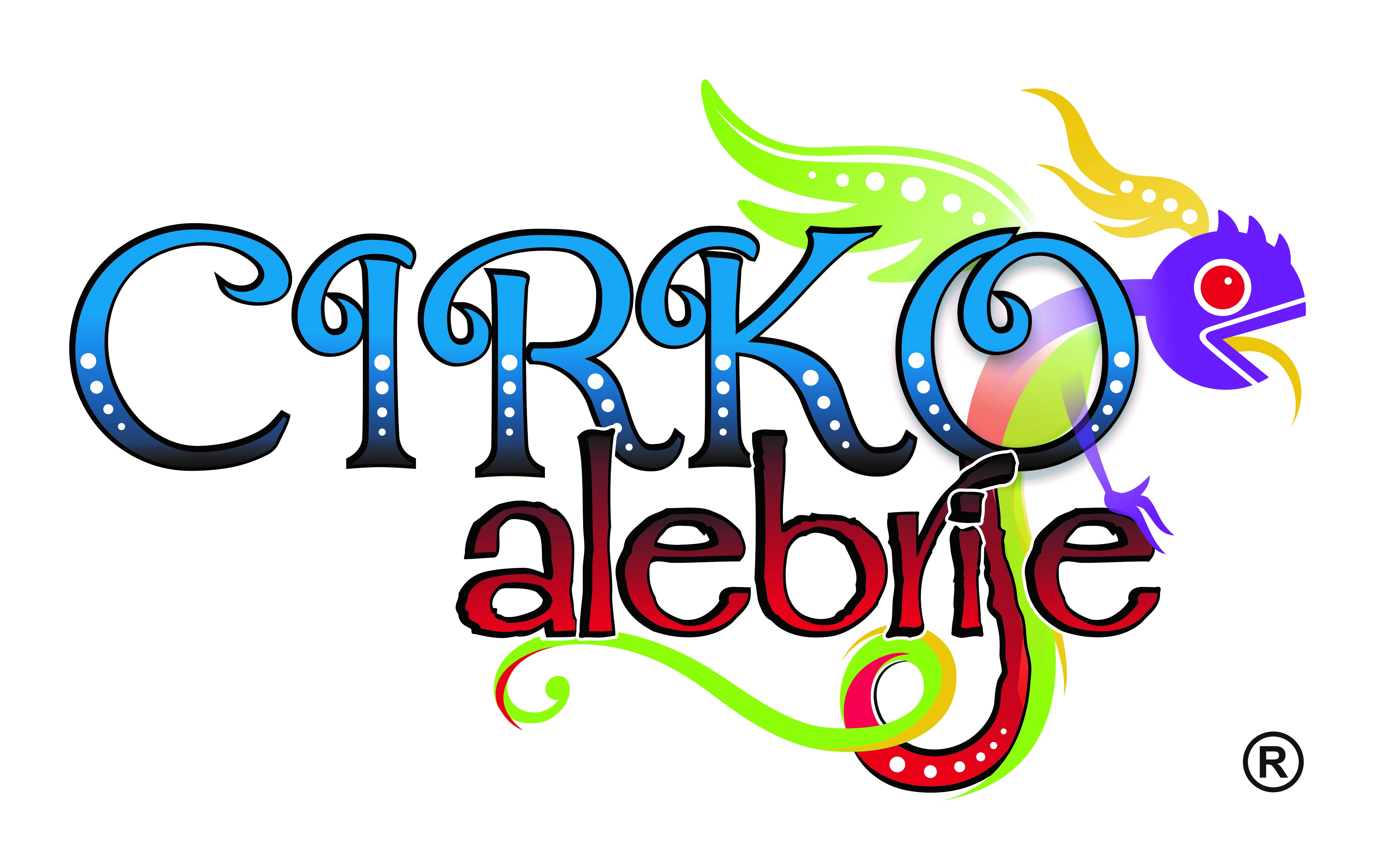 Cirko Alebrije